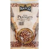 Peanuts pink 400g - NATCO