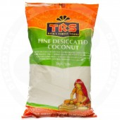 Coconut desiccated fine 300g
