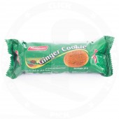 Biscuits Ginger cookie 80g...