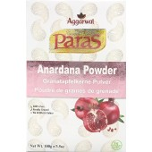 Anardana powder 100g - PARAS