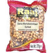 Chana roasted salted 375g -...