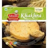 Khakra gol guppa 180g -...