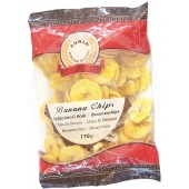 Banana chips 170g - ANNAM