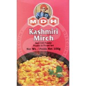 Kashmiri mirch 100g - MDH