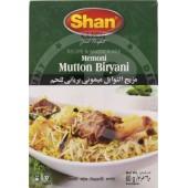 Mutton biryani mas. 60g - SHAN