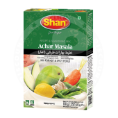 Achar masala 100g - SHAN