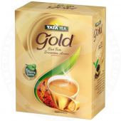Loose tea GOLD 450g - TATA