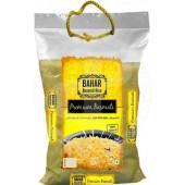 Basmati sella rice 5kg - BAHAR