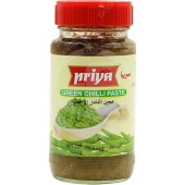Green chilli paste 300g -...