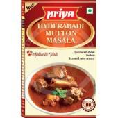 Mutton mas. hyd. 50g - PRIYA