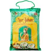 Basmati rice 5kg - Nur Jahan