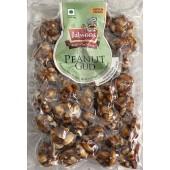 Peanut balls (gud ladoo)...