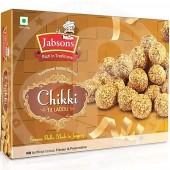 Sesame balls chikki (til...