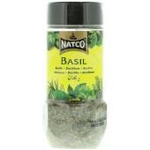 Basil jar 25g - NATCO