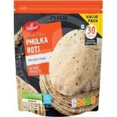 FAMILY PACK Phulka roti...