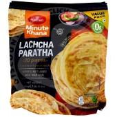 FAMILY PACK Lachha paratha...