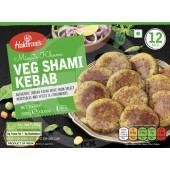 Kebab veg shami 12pces - HR