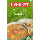Sambhar masala 100g - EVEREST