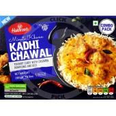 Kadhi Chawal 280g FROZEN - HR