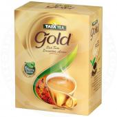 Loose tea GOLD 900g - TATA