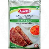 Ragi flour roasted 1kg - AACHI