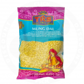 Moong dal 500g - TRS