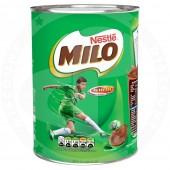Milo choco powder 400g -...