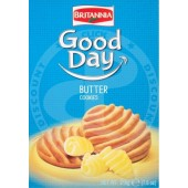 Biscuits butter 216g - GoodDay