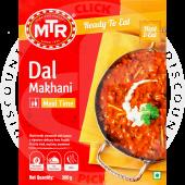 Dal makhani 300g - MTR