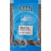 Black chia seeds 100g - RAAJ