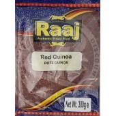 Quinoa red 300g - RAAJ