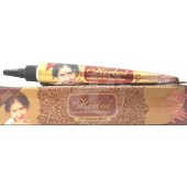 Henna tube brown 25g - HERBAL