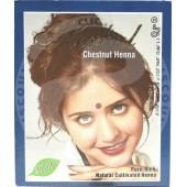 Henna (Mehndi) Chestnut...