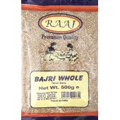 Bajri whole (millet) 500g -...