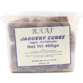 Jaggery cubes 400g - RAAJ