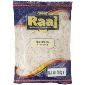 Rice flakes thin 500g - RAAJ