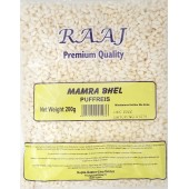 Puffed rice for bhel 200g -...