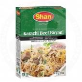 Beef biryani masala 60g - SHAN