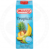 Tropical juice 1L - MAAZA