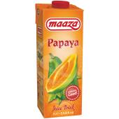 Papaya juice 1L - MAAZA