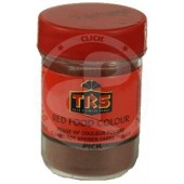 Food color red 25g - TRS