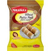 Podi puttu wheat 1kg -...