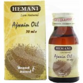 Ajwain oil 30ml - HEMANI