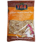 Fried onions 400g - TRS
