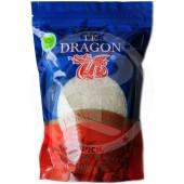 Jasmin rice 1kg - LE DRAGON