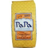 Gram flour 1kg - PAPA