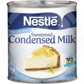 Condensed milk 397ml - NESTLE