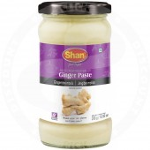 Ginger paste 310g - SHAN