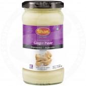 Ginger paste 310g - SHAN