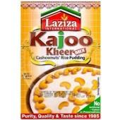 Kheer mix cashew 155g - LAZIZA